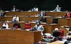 El IRPF y las compensaciones a Audenasa, este lunes en el Parlamento