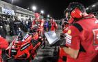 Ducati y Honda, cara y cruz en el arranque del Mundial de MotoGP