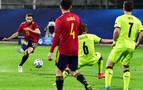 España llama a Moncayola para la fase final del Europeo sub21