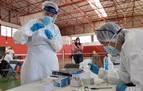 El Gobierno confina Arguedas, con una tasa de 2.180 casos por 100.000 habitantes