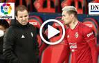 Resumen del Osasuna 0-0 Getafe en vídeo
