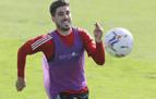 Nacho Vidal, otra renovación marcada