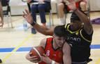 El Basket Navarra es de 'playoff'