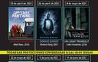 Arranca la quinta edición de '#CineTag' con la proyección de 'Captain Fantastic'