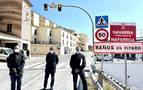 El Gobierno de Navarra trabaja en la conectividad de Fitero y la zona de Baños