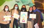 Estudiantes de la Universidad de Navarra ganan el reto solidario de la Fundación Fabre