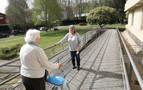 Se buscan voluntarios contra la soledad en Navarra