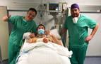 Helvetia pierde a Antonio Bazán por una fractura en un dedo