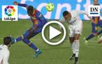 Resumen del Real Madrid 2- 1 FC Barcelona en vídeo