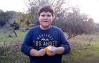 Miquel Montoro, el payés youtuber: