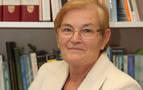 Muere Carmen San Martín, primera directora de Estudios de la Facultad de Económicas de la UN