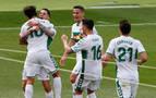 El Elche solo ha logrado una victoria ante Osasuna en El Sadar