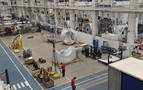 Nordex, con plantas en Barásoain y Lumbier, quedará fuera de la salida a bolsa de Acciona Energía