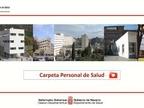 Cómo funciona el sistema de autocita para vacunarse en Navarra activado por Salud