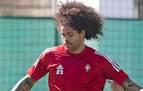 Aridane, en la órbita del Benfica