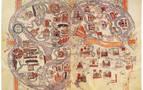 Mapamundis: así veían el mundo en la Edad Media