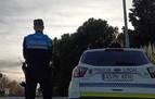 Sancionado el propietario de dos perros sueltos en la vía pública en Tudela, que atacaron a otro