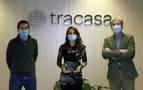 Premio a Tracasa por sus trabajos con tecnologías geoespaciales