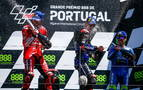 Quartararo vence y asalta el liderato en la emotiva vuelta de Márquez