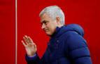 El Tottenham Hotspur despide a Mourinho