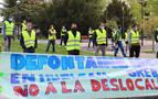 Trabajadores de Defontaine Viana piden al Gobierno que evite el cierre