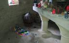 Agresiones y actos vandálicos en el parque de Burlada