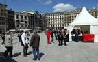 Nueva subida de los casos de coronavirus y la positividad en Navarra en el último día
