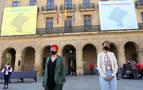 'Navarra se vacuna', llamamiento del Gobierno a vacunarse contra la Covid