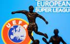 La UEFA estudia los pasos a dar con los clubes fundadores de la Superliga