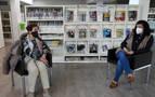La biblioteca pública de San Adrián celebra en mayo su 50 aniversario