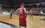 El Basket Navarra terminó agotado