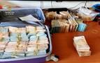 Cae una red que transportaba cocaína en dobles fondos con 20 detenidos