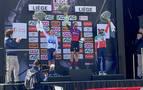 Van Vleuten (Movistar) finaliza segunda en la Lieja Bastoña Lieja