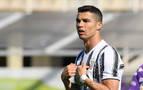 Cristiano Ronaldo, bajo la lupa después de tres partidos sin marcar