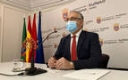 Enrique Maya: &quotEn 2022 vamos a vivir tres Sanfermines a la vez