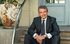 El empresario navarro Antonio Catalán.