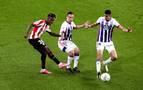 El Valladolid sale del descenso y evapora el sueño europeo del Athletic
