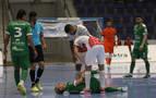 Grave lesión de Fabinho, que le mantendrá varios meses alejado de las pistas