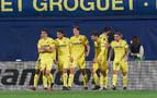 El Villarreal deja con vida al Arsenal