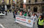 Unas 3.500 personas, afectadas por respirar amianto en Navarra
