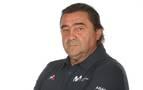 Fallece Jesús Hoyos, médico del Movistar durante 24 años