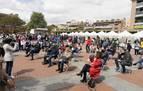 Tudela ensalza los productos de la Ribera en su Feria de la Gastronomía