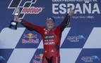 Miller reina en Jerez, Bagnaia agarra el liderato y Márquez acaba noveno
