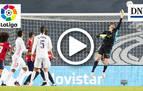 Resumen del Real Madrid 2-0 Osasuna en vídeo