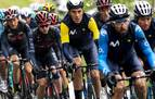 Movistar presenta a Soler como líder para el Giro