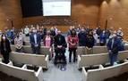 Fundación Caja Navarra y Fundación 'la Caixa' dotan al programa Innova con 2,25 millones