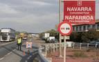 Navarra levantará el cierre perimetral este domingo y quiere mantener el toque de queda