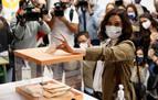 Participación histórica en las elecciones de Madrid, con más del 80 %