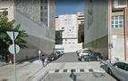 Pamplona construirá en Azpilagaña un edificio de 9 plantas para apartamentos tutelados de protección oficial