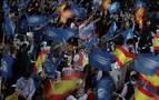 Ayuso arrolla en Madrid tras el batacazo del PSOE y la desaparición de Cs